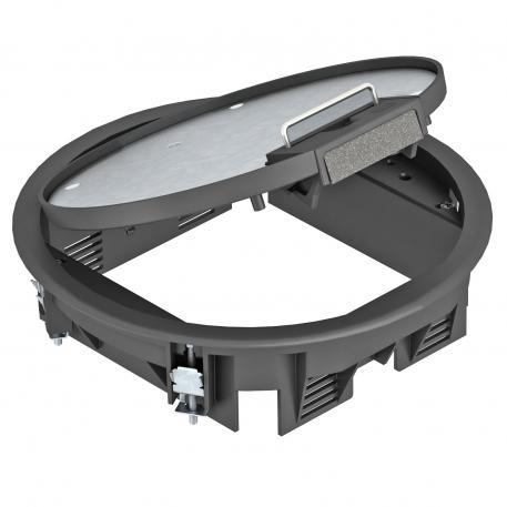 Geräteeinsatz GESR4 mit Griffbügel