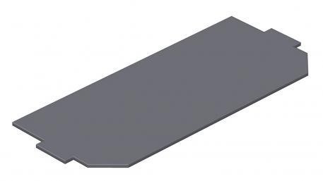 Leerplatzabdeckung für Geräteeinsätze und Kassetten