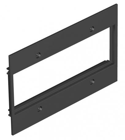 Abdeckplatte Telitank T12L, Modul 45®-Einbauöffnung