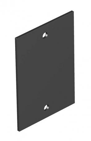 Abdeckplatte Telitank T4B, blind