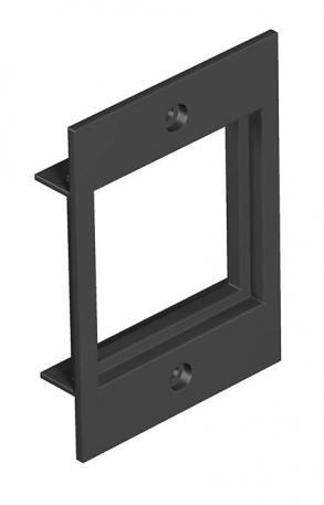 Abdeckplatte Telitank T4B, Modul 45®-Einbauöffnung