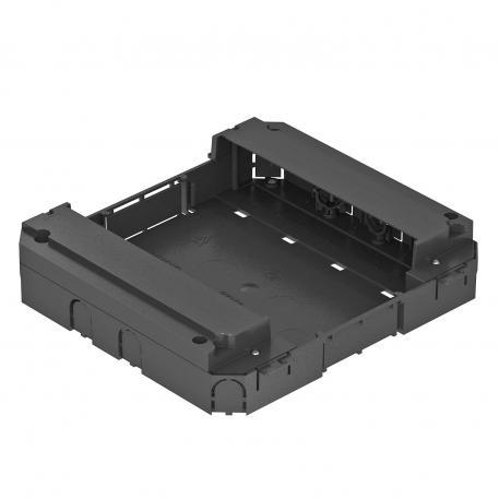 Modulträger für vertikalen Einbau von Modul 45®-Geräten