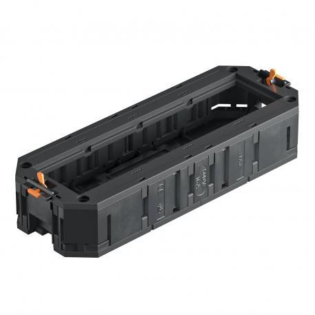 Universalträger UT4, Modul 45®, Systemlänge 208 mm