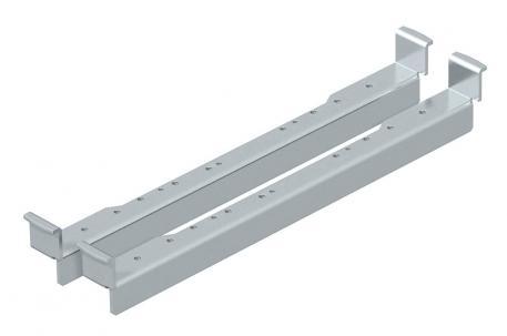 Nivellierwinkel zum Einbau in UGD350-3 für eine quadratische Kassette