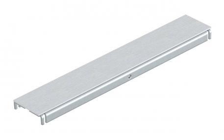 Deckelstoßdichtung für Kanalbreite 200 und 300 mm
